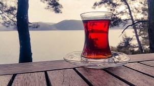 fermentierter Tee